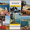 Dinard datée 1967