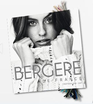 BERGERE DE FRANCE - SAISON 2016
