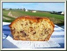 0131s - cake aux noix