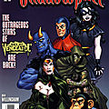 Dc comics shadowpact