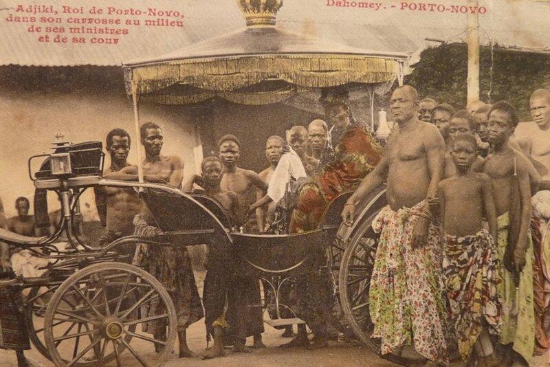1914-03-20 Dahomey