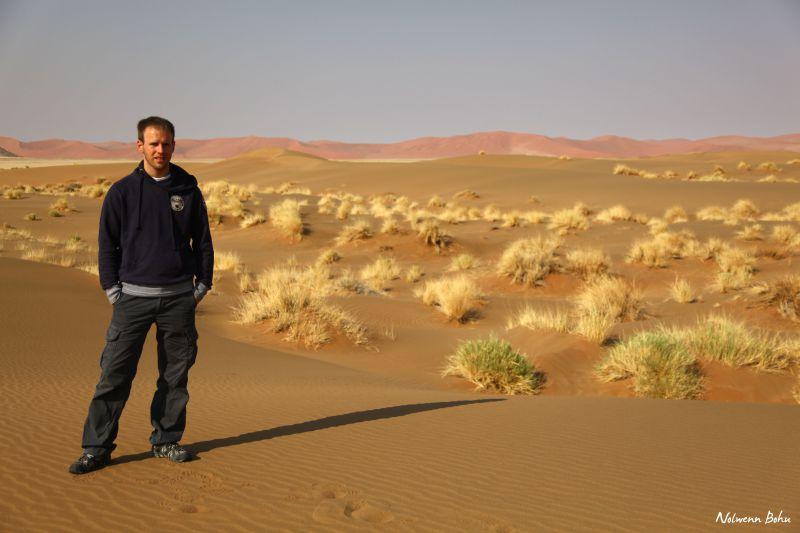 jey desert namib