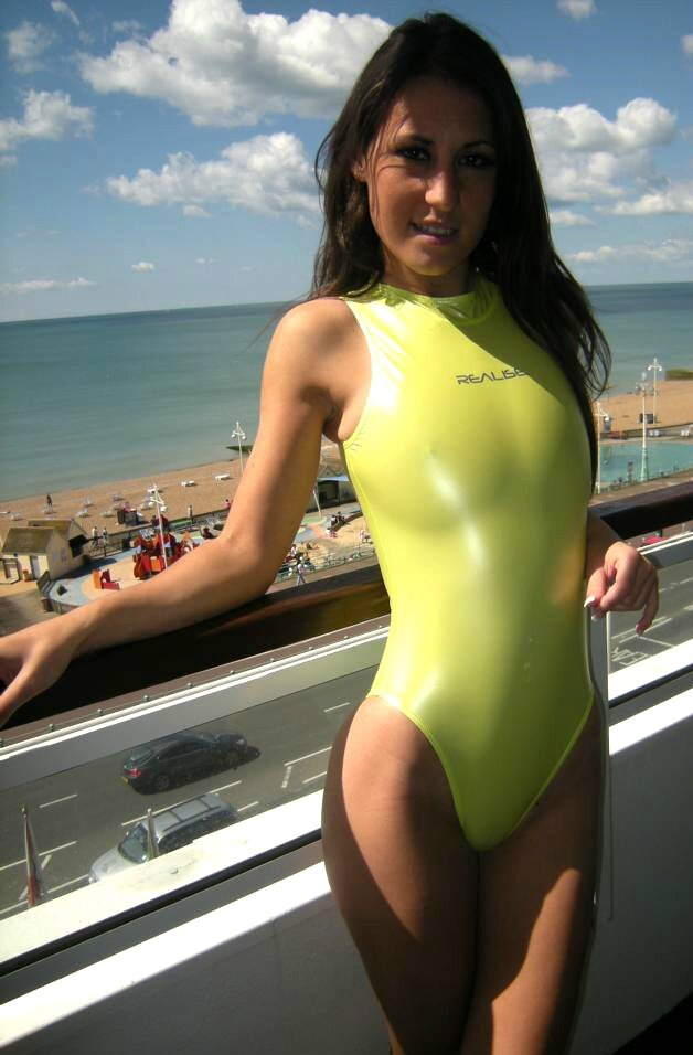 Realise swimsuit N-007sh Face 1