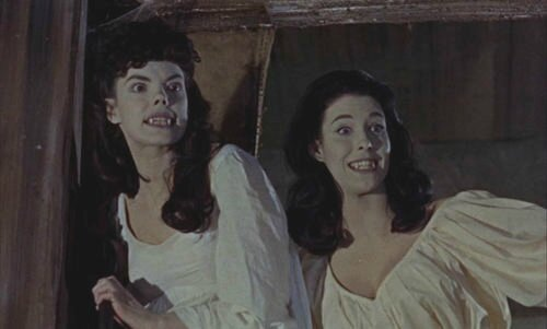 06 The Brides Of Dracula