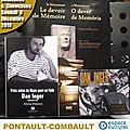 Showcases & dédicaces à pontault-combault samedi 8 décembre 2018