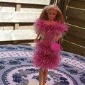 Tricot barbie;