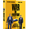 War on everyone : l'irlandais john michael mcdonagh s'essaie au buddy movie...