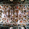 Expert says michelangelo drew inspiration from brothels to paint frescoes in sistine chapel