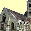 Nogent-le-républicain le 20 mars 1795 : réouverture des église et prix du pain pour les prisonniers de guerre.