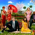 Pushing daisies [photos promo]