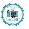 Création d'un logotype pour une photographe sur paris