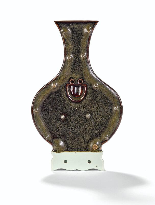 2020_PAR_18815_0121_001(rare_vase_mural_en_porcelaine_emaillee_poudre_de_the_et_celadon_chine)