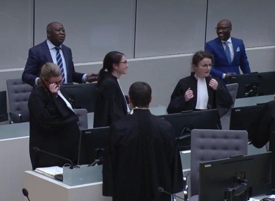 L'affaire Gbagbo/Goudé, est-ce l'échec ou l'honneur de la CPI?