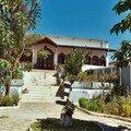 044 - Harar : Maison traditionnelle (Musée)