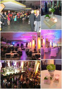 LE BANQUET DE LA CONVENTION 2012 BLOG