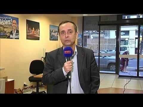 Ménard BFM6TV