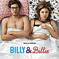 Billy & billie - série 2015 - directv's