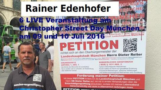 Rainer Edenhofer