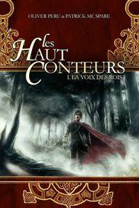 Les Hauts Conteur tome 1