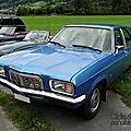 Vauxhall victor fe 2300 estate 1972-1975