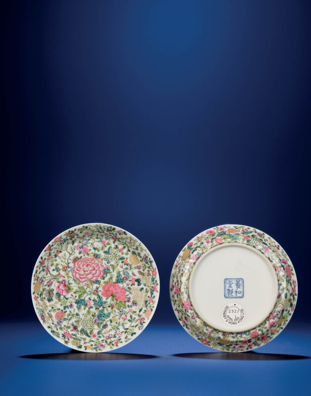 2012_HGK_02913_3993_000(a_fine_and_extremely_rare_pair_of_millefleurs_saucer-dishes_qianlong_p)