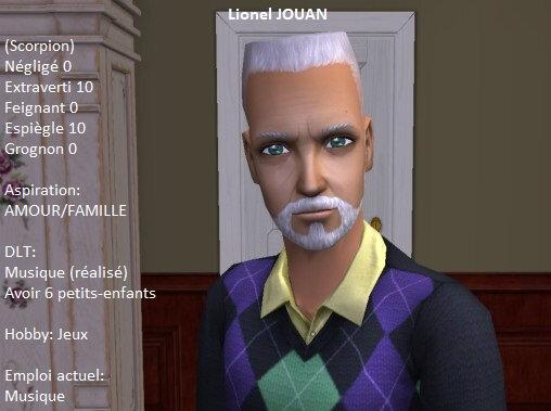 Lionel Jouan