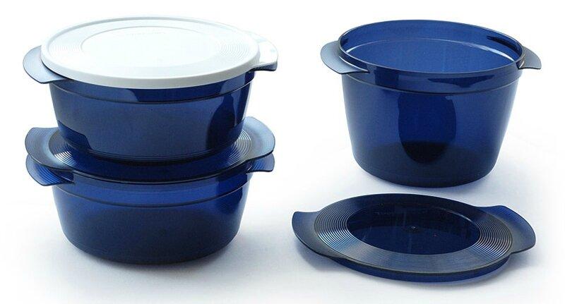 microcook tupperware blog chez requia cuisine et confidences