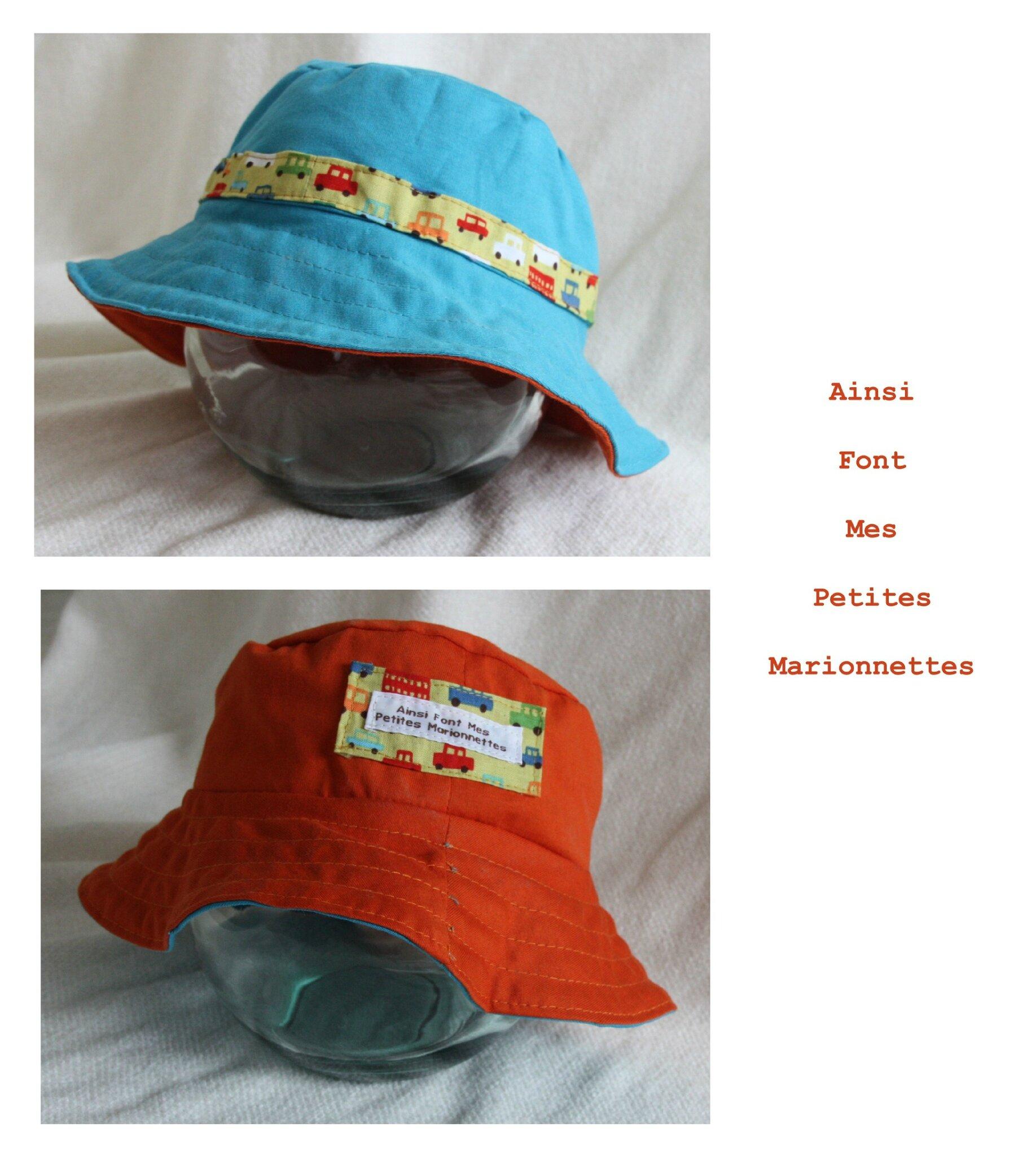 chapeau voiture 1
