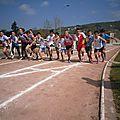 Compétition piste Villefranche de Rouergue 12