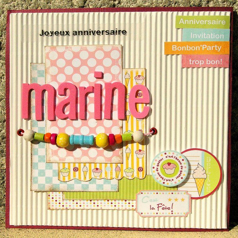 Marine 3