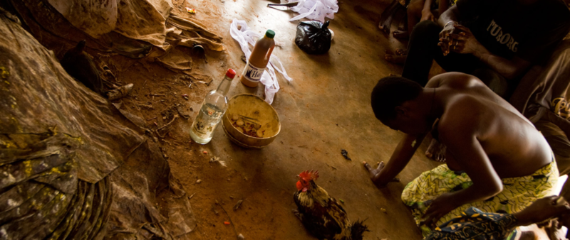 MARABOUT PUISSANT DU BENIN – MARABOUT COMPETENT D'AFRIQUE
