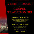 Verdi, rossini et gospel traditionnel