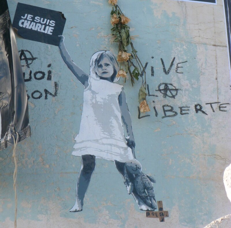Nous sommes Charlie 3