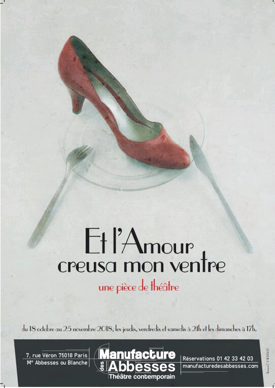 afficheamour