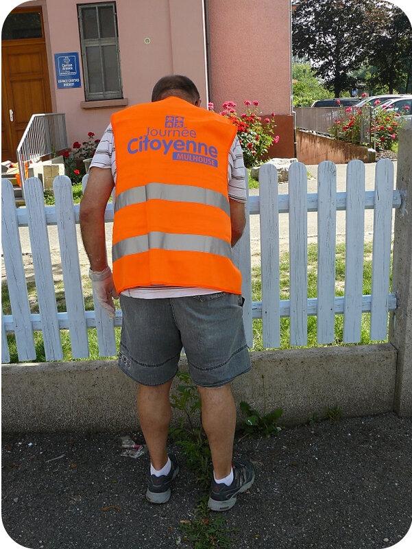 Quartier Drouot - Matinée citoyenne 1