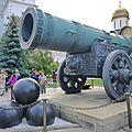 187e jour : le kremlin