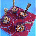 Hommek houria (salade de carottes tunisienne)