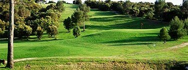 Le golf de vacquerolles