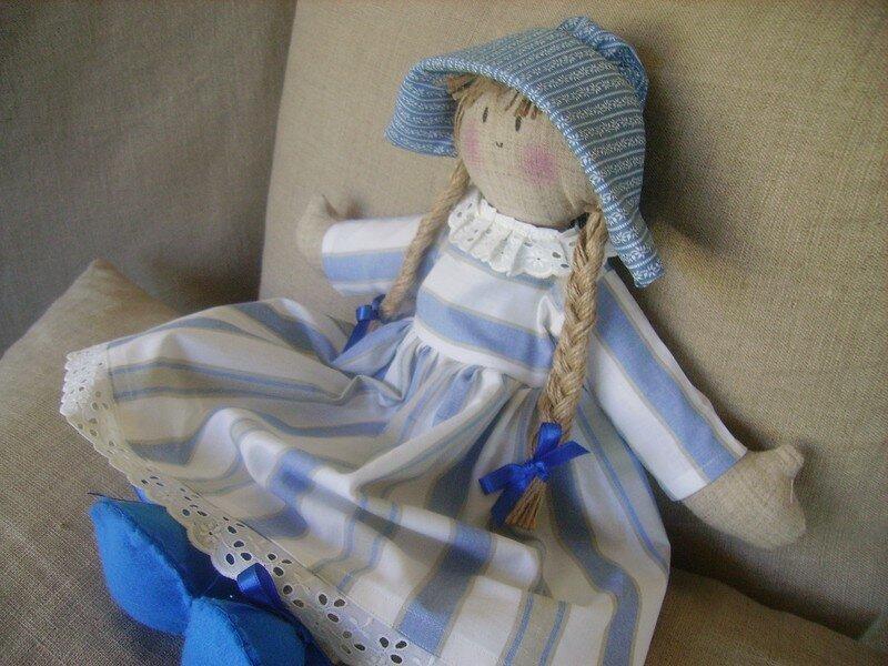 poupée pour le swap sonbunnet