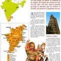 Etat du Tamil Nadu