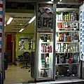 Barcelone, Coiffeur_5006
