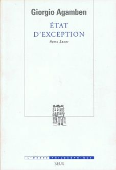 Etat d'exception (2003)