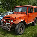 TOYOTA Land Cruiser BJ42 1983 Madine (1)