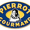 pierrot gourmand logo