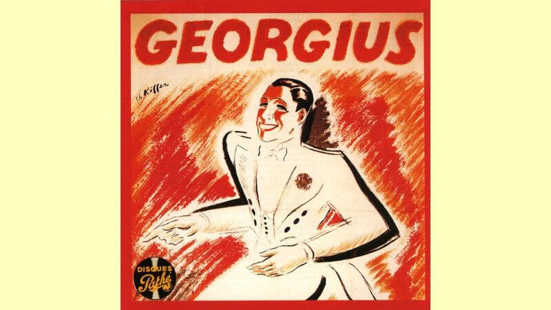 Persil 4 Georgius