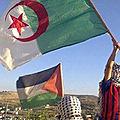 نقدّر وقوف الشعب الجزائري معنا لأنه ابن الثورة, فيصل غوادرا