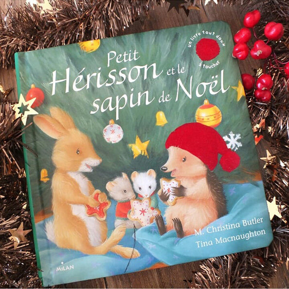 7 petit-hérisson-sapin-milan-Noël-auzou-mamanflocon-maman-flocon-livre