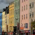 ville de cork irlande