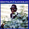 Sonny Phillips - 1970 - Black On Black! (Prestige)