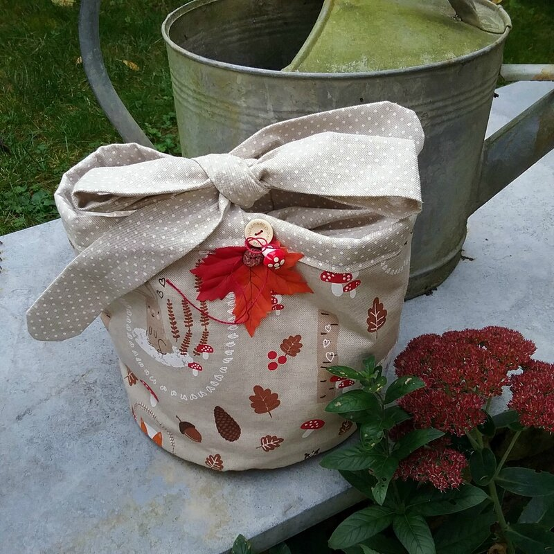 tuto lunch bag